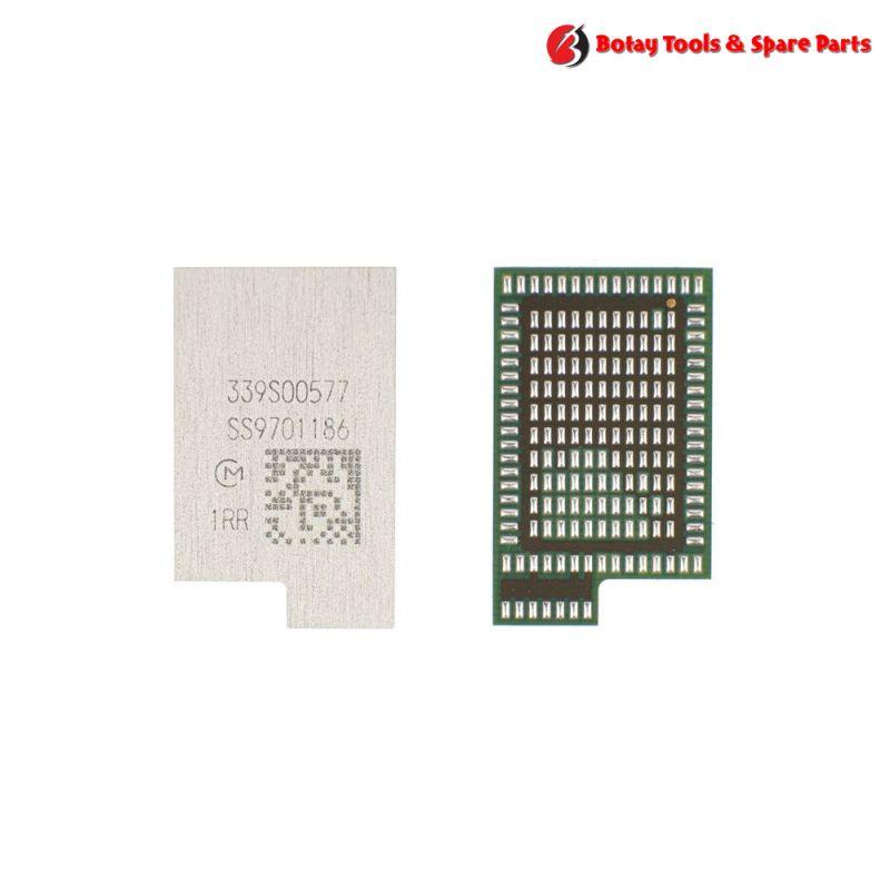 iPhone XR WiFi IC #183 pins #UWLAN # #339S00577 = 339S00580