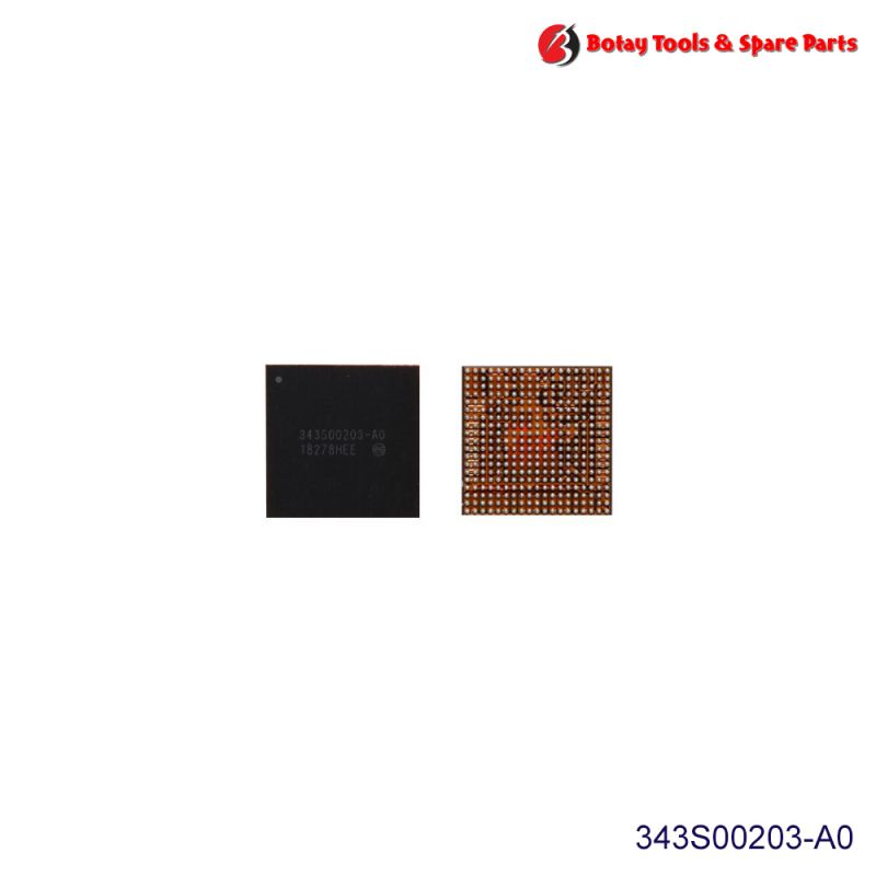 """iPad 9.7"""" 6th Gen 2018 Power Management IC #361 pins # # #343S00203-A0"""