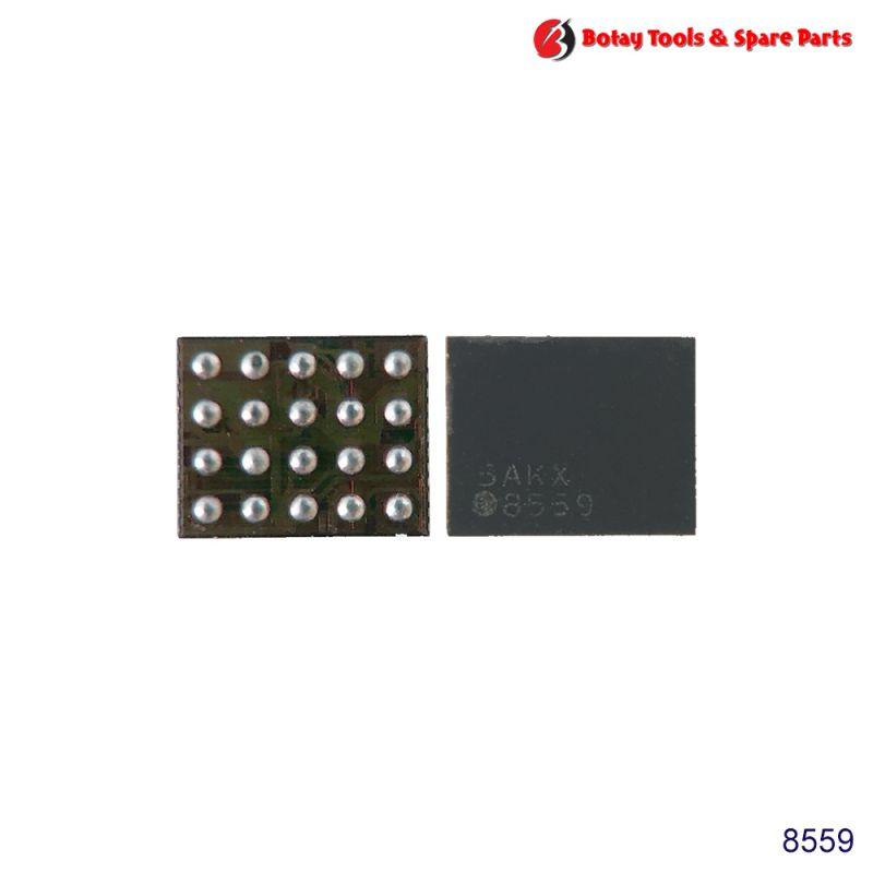 iPad mini 4 Backlight Control IC #20 pins # # #8559