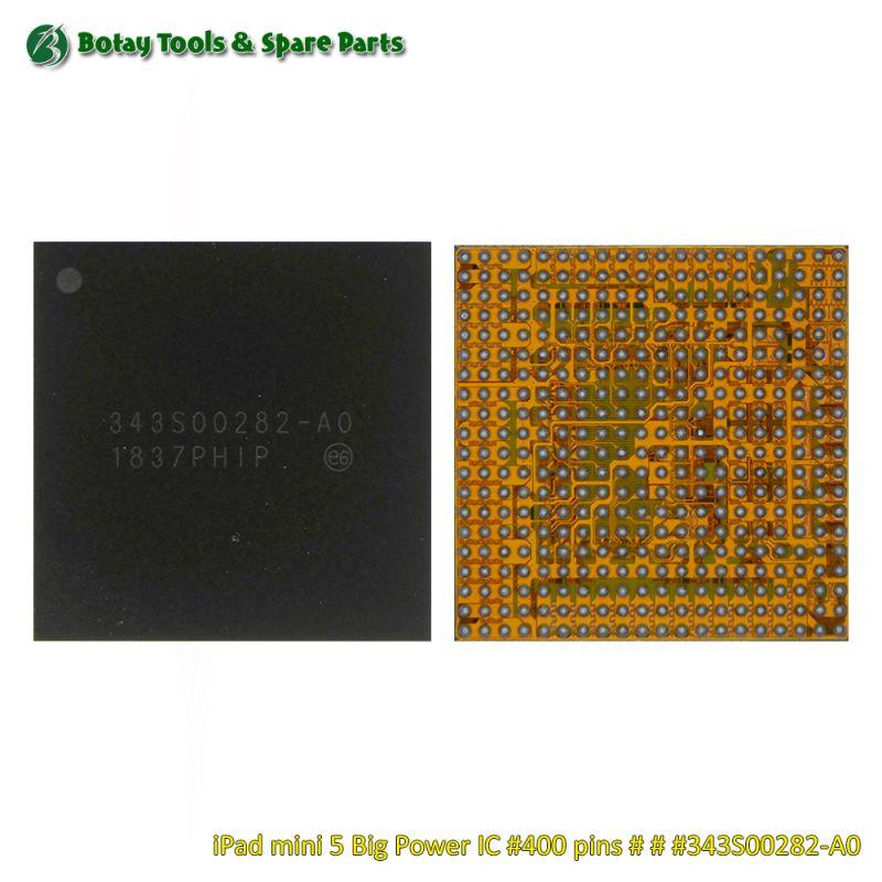 iPad mini 5 Big Power IC #400 pins # # #343S00282-A0