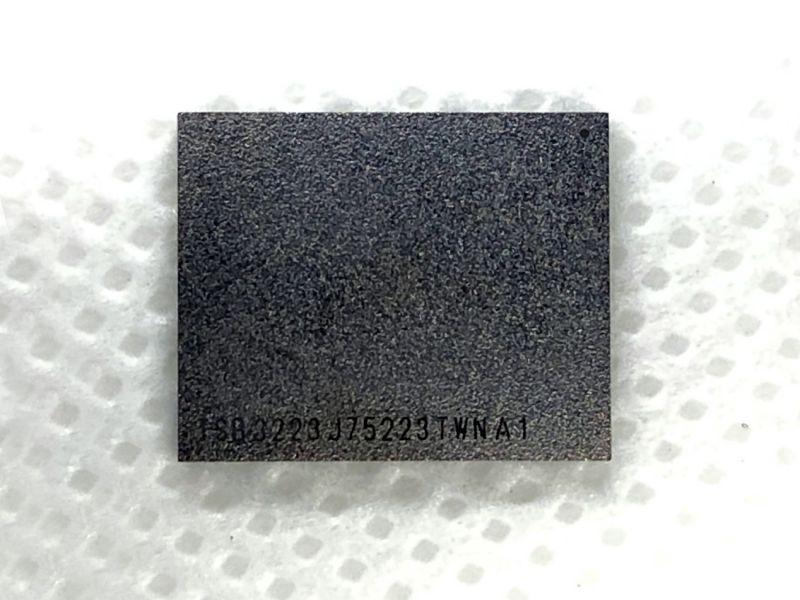 iPhone 8-11 Pro Max NAND FLASH HDD Memory (256GB) #110 pins #U2600 #3