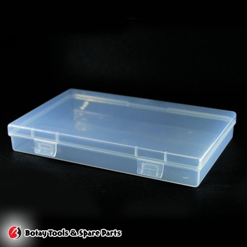 Plastic Box (175mm x 105mm x 25mm)