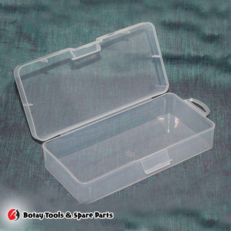 Plastic Box ( 18cm x 8.5cm x 4.5cm )
