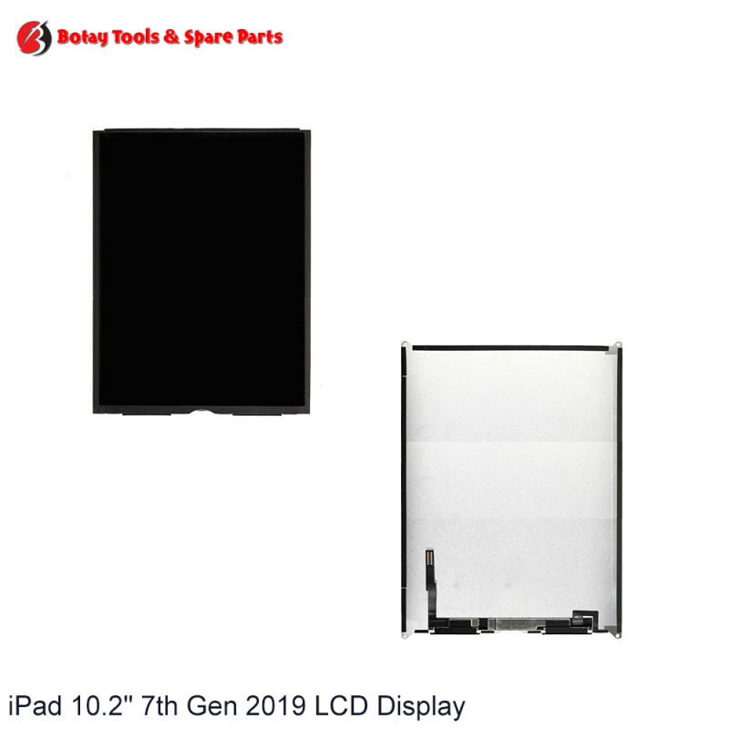 "iPad 10.2"" 7th Gen 2019- iPad 10.2"" 8th Gen 2020 - LCD Display"