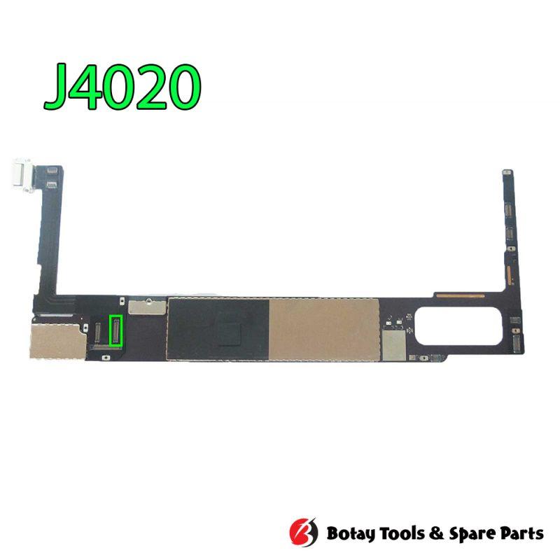 iPad Air 2 Digitizer FPC Connector Port Onboard # Long #46 pins #J4020