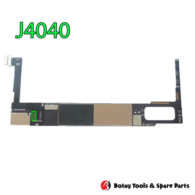 iPad Air 2 Digitizer FPC Connector Port Onboard # Short # 38 pins #J4040