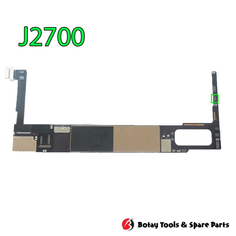 iPad Air 2 Front Camera FPC Connector Port Onboard #22 pins #J2700