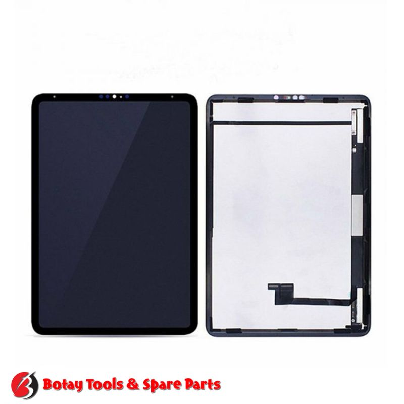 """iPad Pro 11"""" 1st Gen 2018- iPad Pro 11"""" 2nd Gen 2020 - LCD Display and Touch Screen Digitizer Assembly - as new - BLACK"""