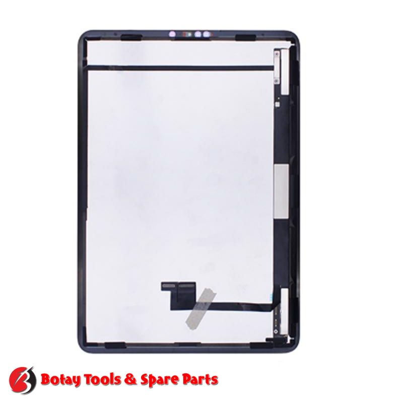 """iPad Pro 12.9"""" 3rd Gen 2018 LCD Display and Touch Screen Digitizer Assembly - as new - BLACK"""