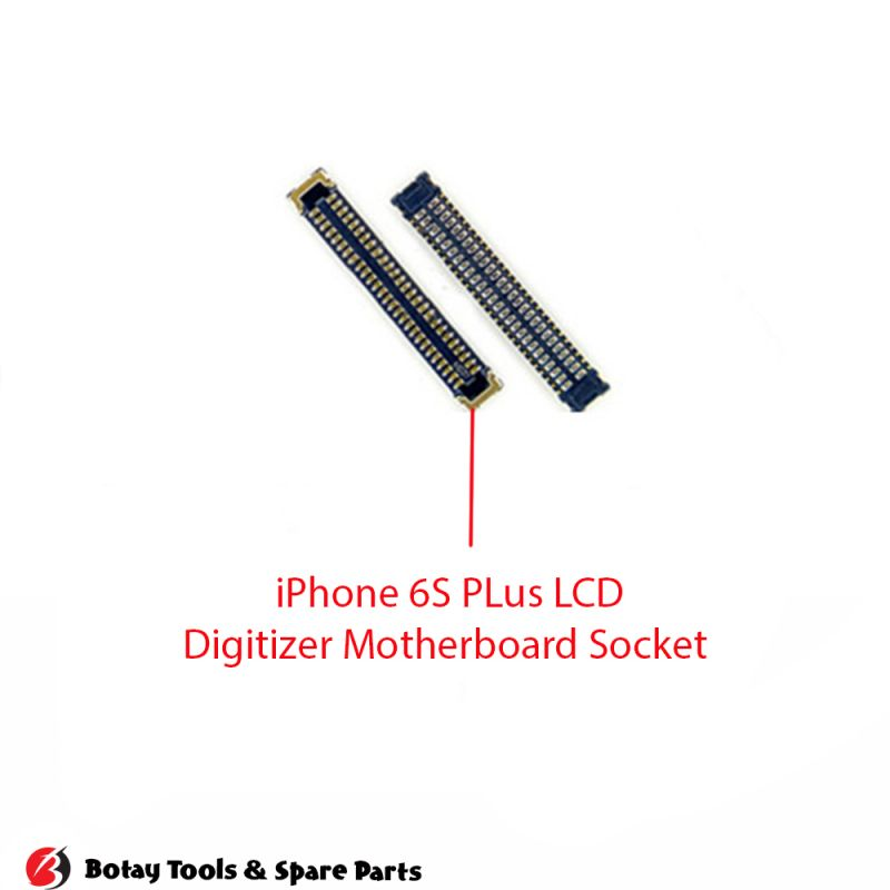 iPhone 6S Plus LCD FPC Connector Port Onboard #58 pins #J4200