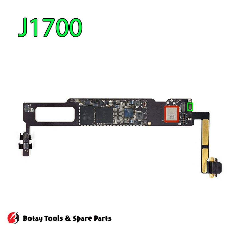 iPad mini 2 Touch Screen Digitizer FPC Connector Port Onboard #24 pins #J1700