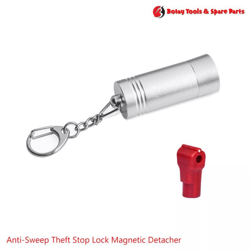 Anti-Sweep Theft Stop Lock Magnetic Detacher