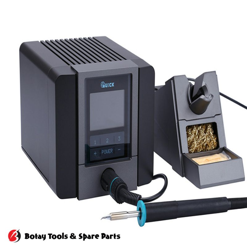 QUICK TS1200A Lead Free Soldering Station 120W