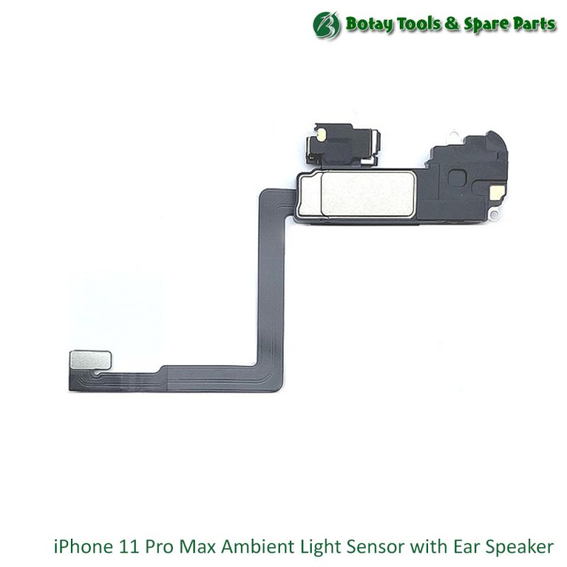 iPhone 11 Pro Max Ambient Light Sensor with Ear Speaker #821-02295-A