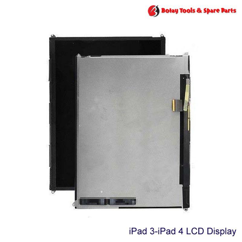 iPad 3-iPad 4 LCD Display