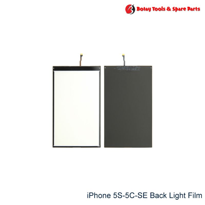 iPhone 5S-5C-SE Back Light Film