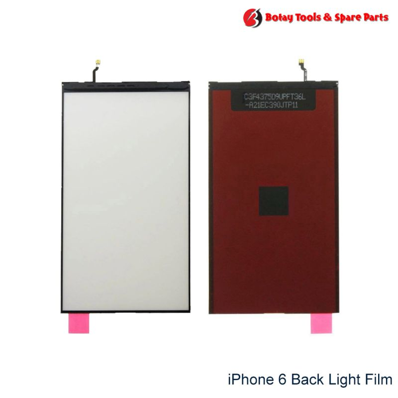 iPhone 6 Back Light Film