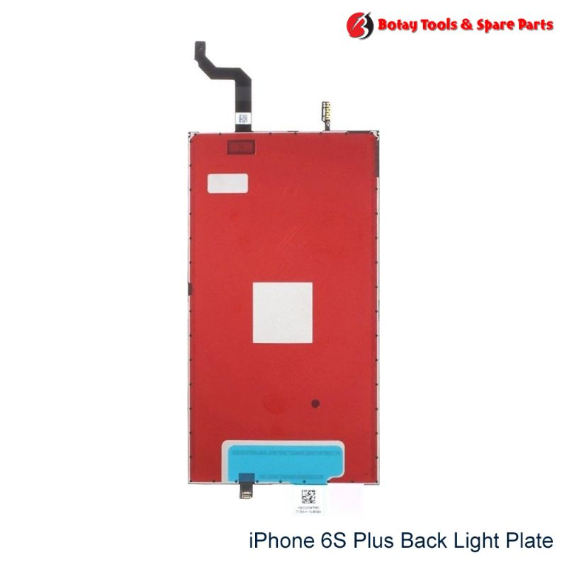 iPhone 6S Plus Back Light Plate