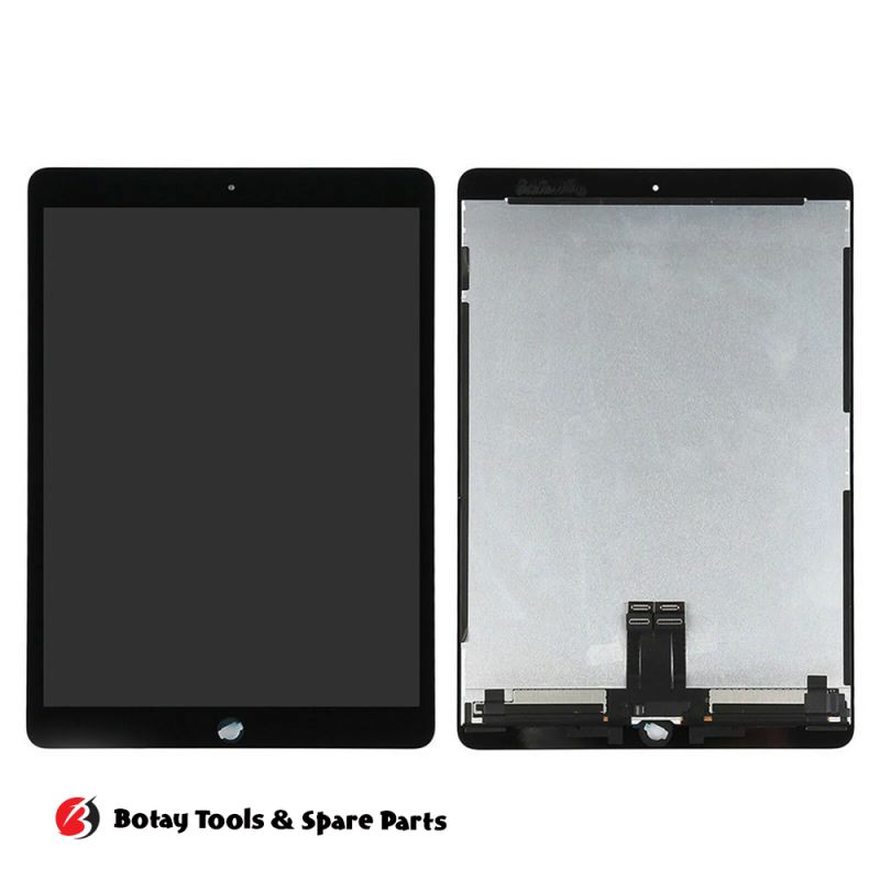 """iPad Pro 10.5"""" 2017 LCD Display and Touch Screen Digitizer Assembly - as new - Black"""