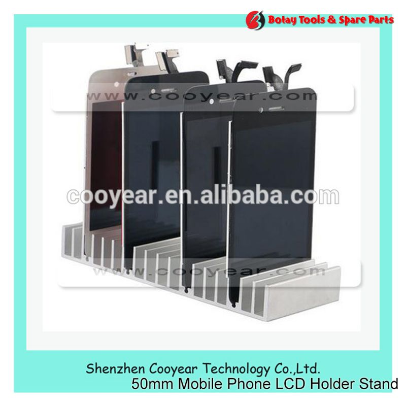 50mm Mobile Phone LCD Holder Stand
