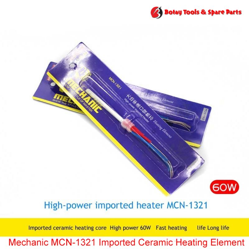 Mechanic MCN-1321 Imported Ceramic Heating Element