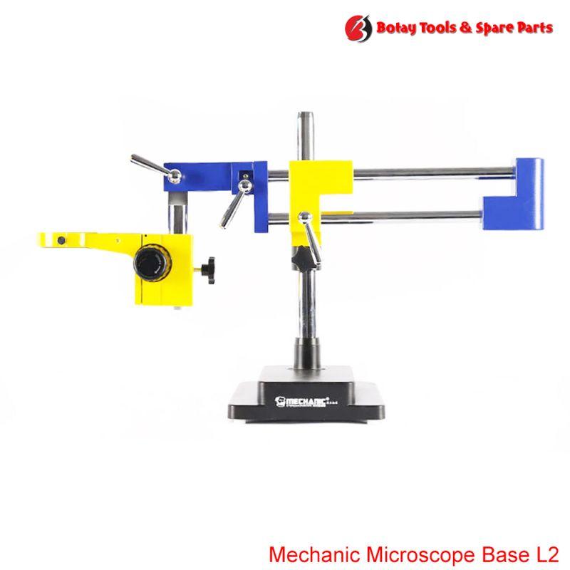 Mechanic Microscope Base L2