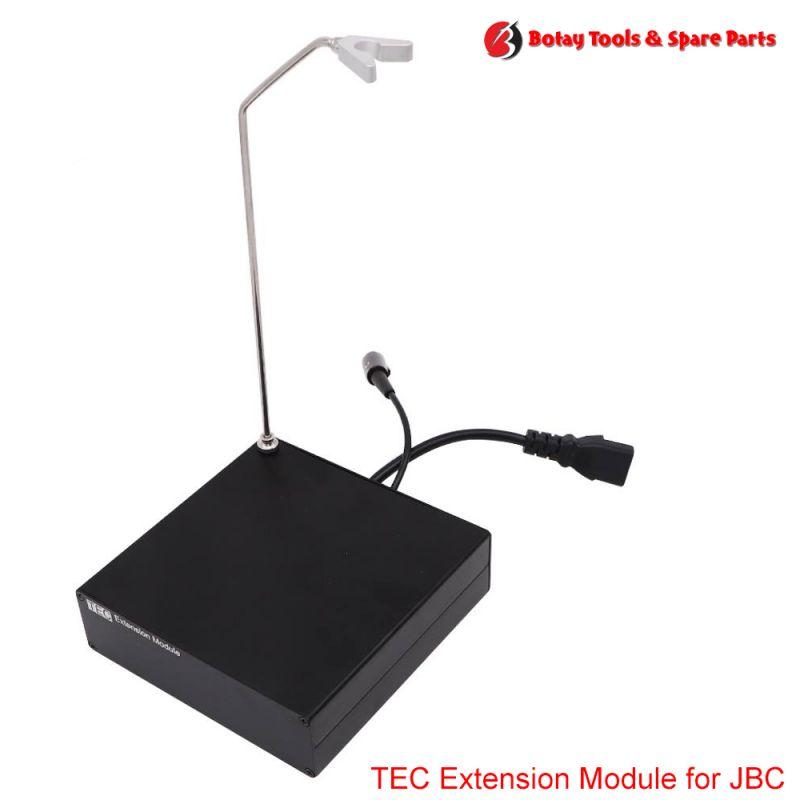 TEC Extension Module for JBC