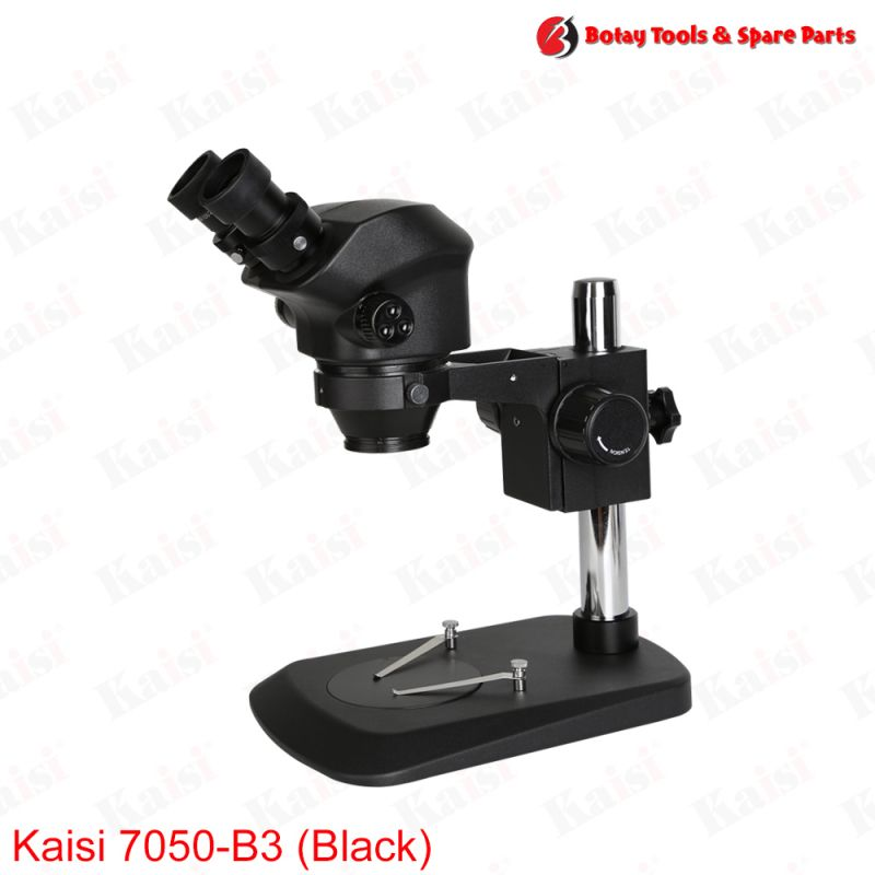 Kaisi 7050-B3 (Black)