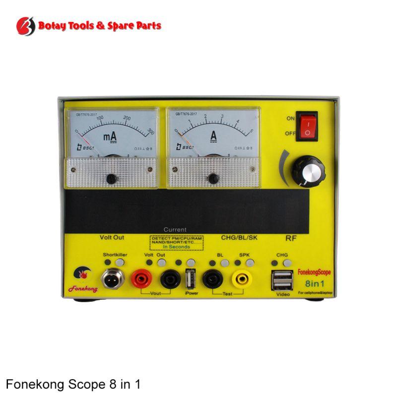FonekongScope ( 8-in-1 )