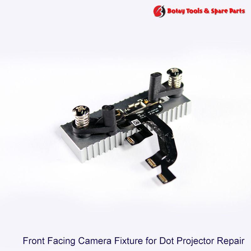Front Facing Camera Fixture for Dot Projector Repair