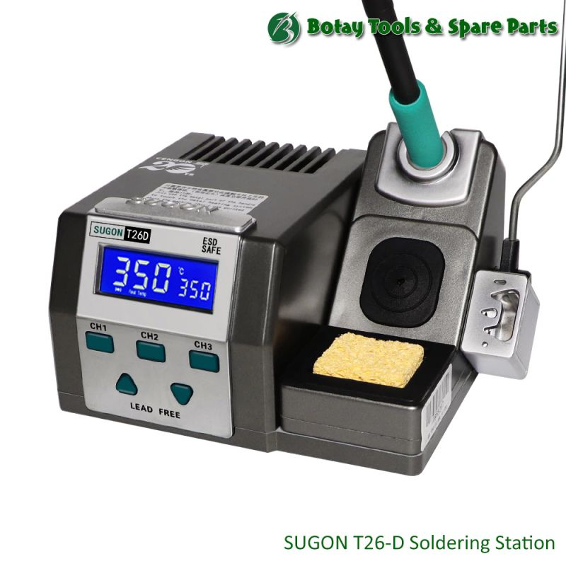 SUGON T26-D Soldering Station