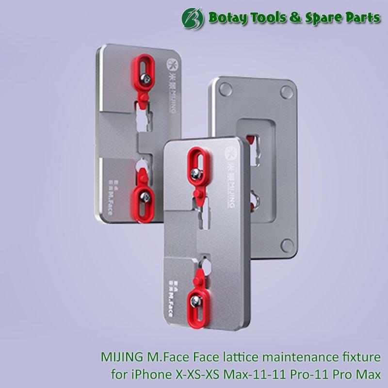 MIJING M.Face Face lattice maintenance fixture for iPhone X-XS-XS Max-11-11 Pro-11 Pro Max