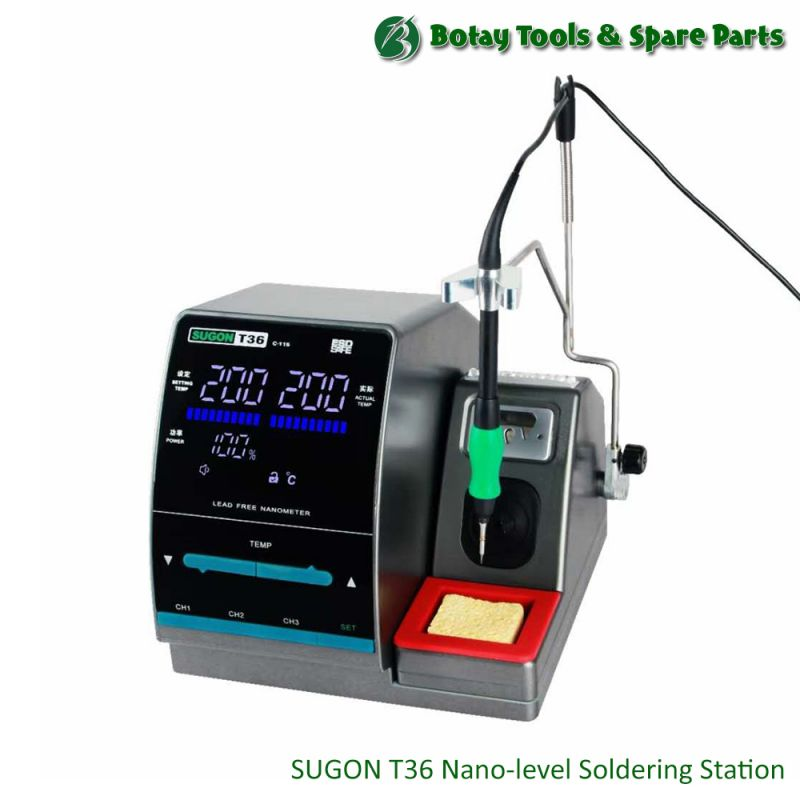SUGON T36 Nano-level Soldering Station