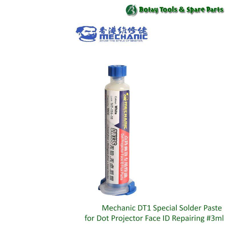 MECHANIC DW136 Dot Projector Face ID Flux Paste #10CC