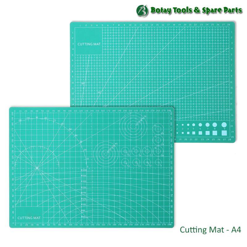 Cutting Mat - A4