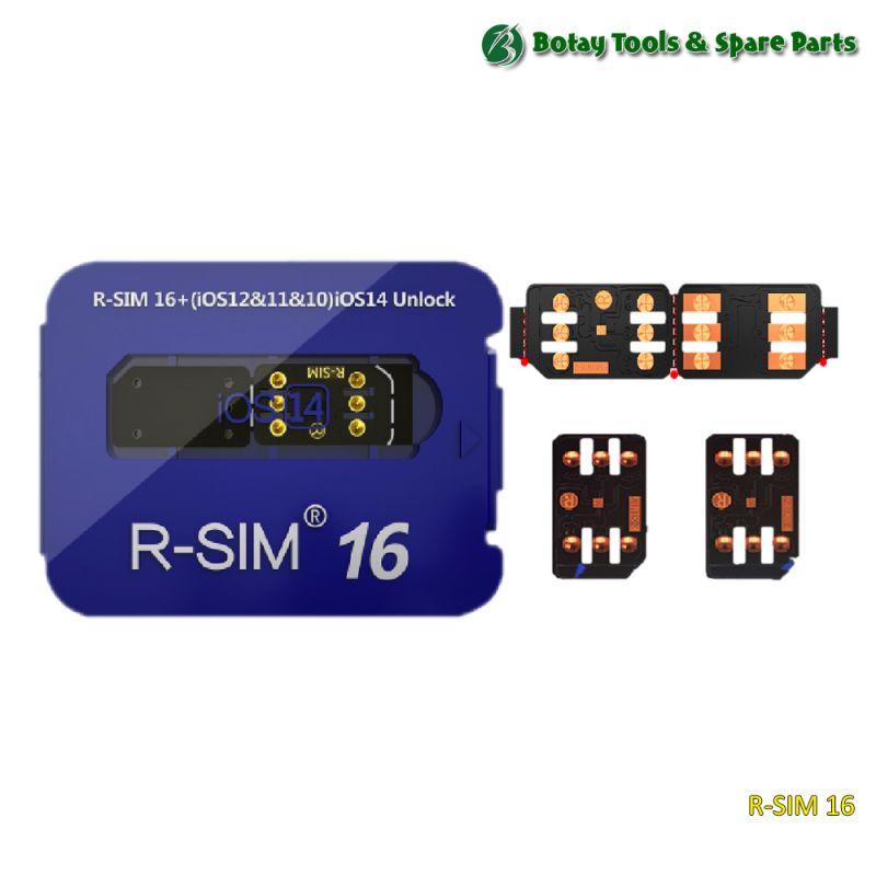 R-SIM 16