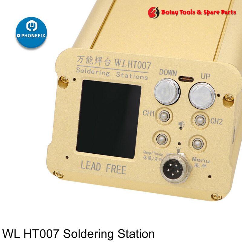 WL HT007 Soldering Station