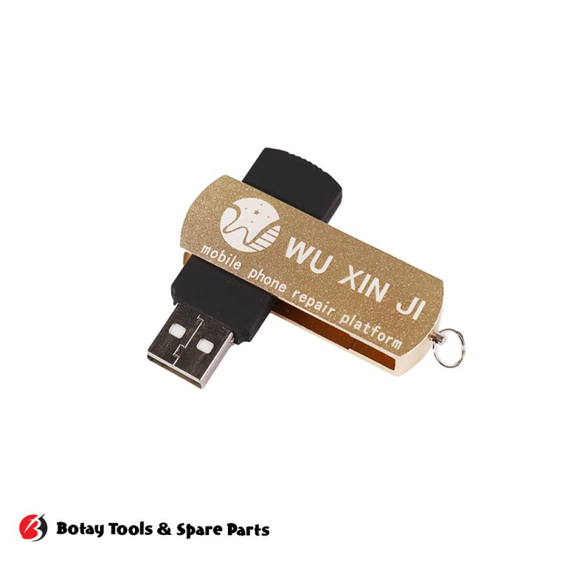 WU XIN JI Mobile Phone Repair Platform