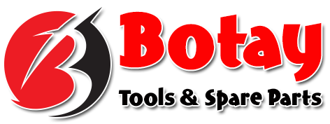 Botay Footer Logo
